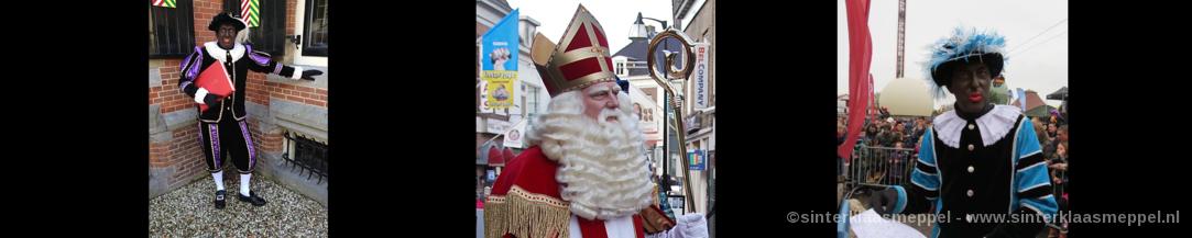 Sinterklaas Meppel