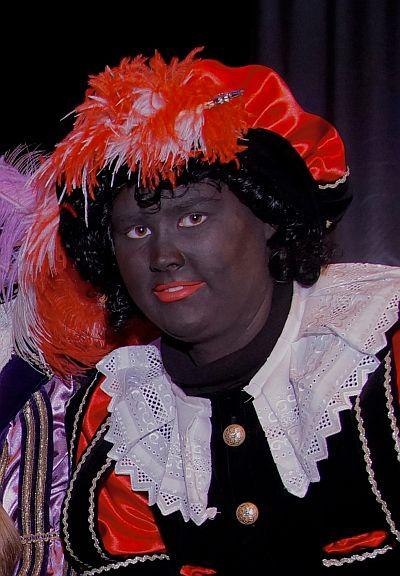Strooi Piet